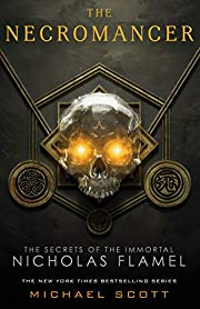 The Necromancer (Secrets of The Immortal…