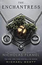 The Enchantress (The Secrets of the Immortal…