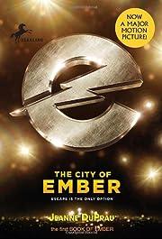 The City of Ember (Books of Ember) av Jeanne…