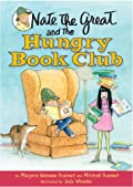 The Hungry Book Club by Marjorie Weinman Sharmat and Mitchell Sharmat