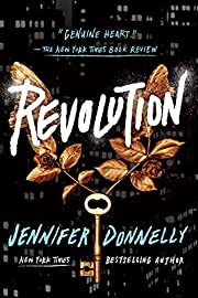 Revolution av Jennifer Donnelly
