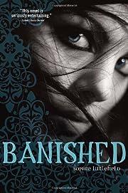 Banished av Sophie Littlefield