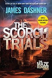 The Scorch Trials (Maze Runner, Book Two) de…