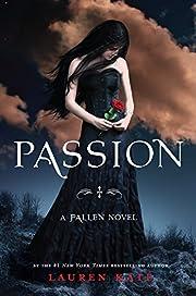 Passion (Fallen) por Lauren Kate