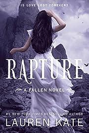 Rapture (Fallen) by Lauren Kate