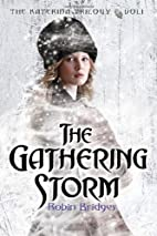 The Katerina Trilogy, Vol. I: The Gathering…