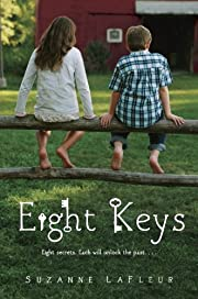 Eight Keys door Suzanne LaFleur