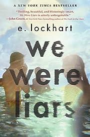 We Were Liars por E. Lockhart