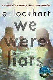 We Were Liars av E. Lockhart
