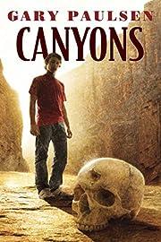 Canyons de Gary Paulsen