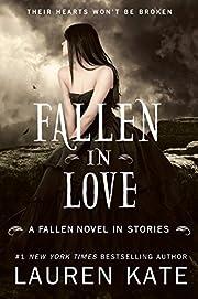 Fallen in Love av Lauren Kate