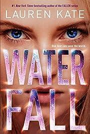 Waterfall (Teardrop) av Lauren Kate