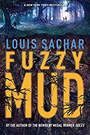 Fuzzy Mud af Louis Sachar