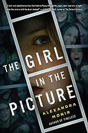 The Girl in the Picture por Alexandra Monir