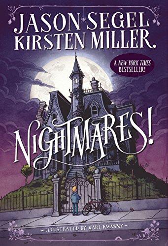 Nightmares by Jason Segel