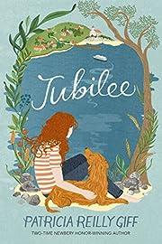 Jubilee – tekijä: Patricia Reilly Giff