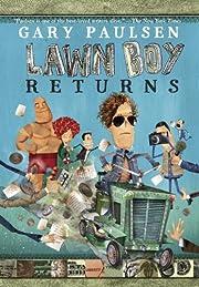 Lawn Boy Returns – tekijä: Gary Paulsen