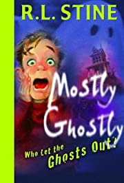 Who Let the Ghosts Out? (Mostly Ghostly) av…