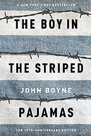 The boy in the striped pajamas : a fable de…
