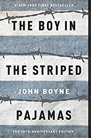 The Boy in the Striped Pajamas av John Boyne