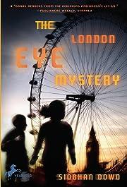 The London Eye Mystery por Siobhan Dowd