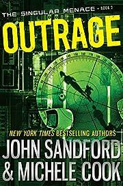 Outrage de John Sandford