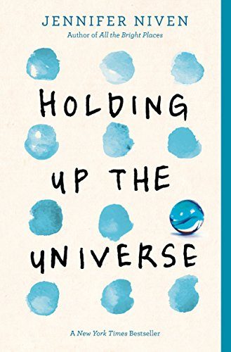 Holding Up The Universe  By Jennifer Nevin