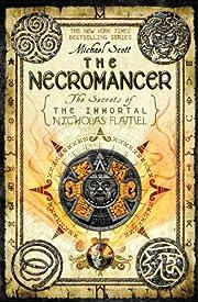 The Necromancer por Michael Scott