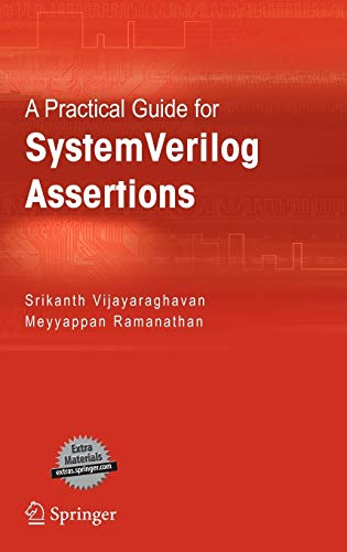 PDF] A Practical Guide for SystemVerilog Assertions | Free