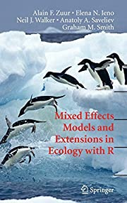 Mixed Effects Models and Extensions in…
