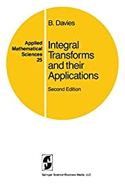 Integral Transforms and Their Applications…