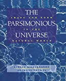 The parsimonious universe : shape and form in the natural world / Stefan Hildebrandt, Anthony Tromba