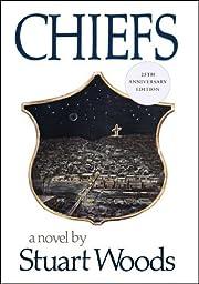 Chiefs: A Novel (25th Anniversary Edition)…