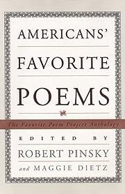 Americans' Favorite Poems af Favorite Poem…