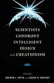 Scientists confront intelligent design and…