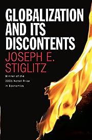 Globalization and its discontents de Joseph…