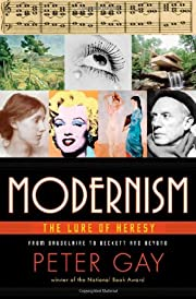 Modernism: The Lure of Heresy; From…