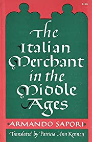 The Italian Merchant in the Middle Ages von…