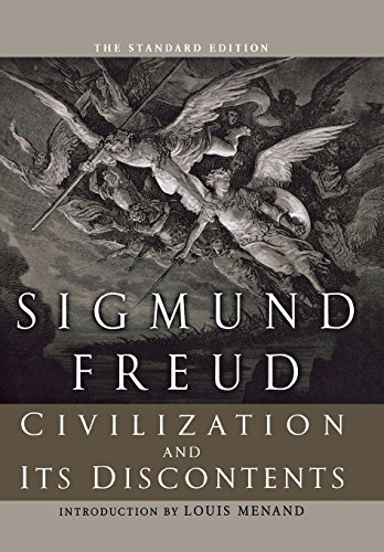 Civilization and Its Discontents, by Freud, S.