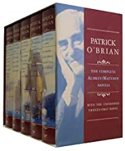 The complete Aubrey/Maturin novels av…