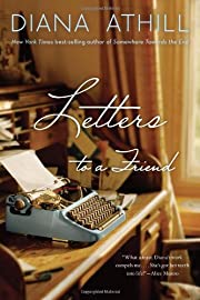Letters to a Friend av Diana Athill