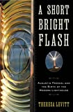 A short, bright flash : Augustin Fresnel and the birth of the modern lighthouse / Theresa Levitt