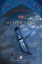 The Winter Thief: A Kamil Pasha Novel (Kamil…
