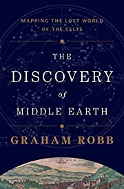The Discovery of Middle Earth: Mapping the…
