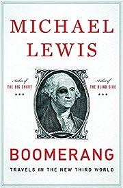 Boomerang: Travels in the New Third World av…