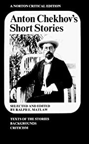 Anton Chekhov's Short Stories (Norton…