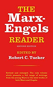 The Marx-Engels Reader av Robert C. Tucker