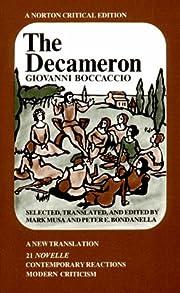 The Decameron: A New Translation (Norton…
