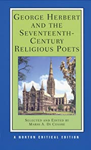 George Herbert and the Seventeenth-Century…