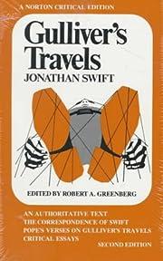 Gulliver's Travels – tekijä: Jonathan…